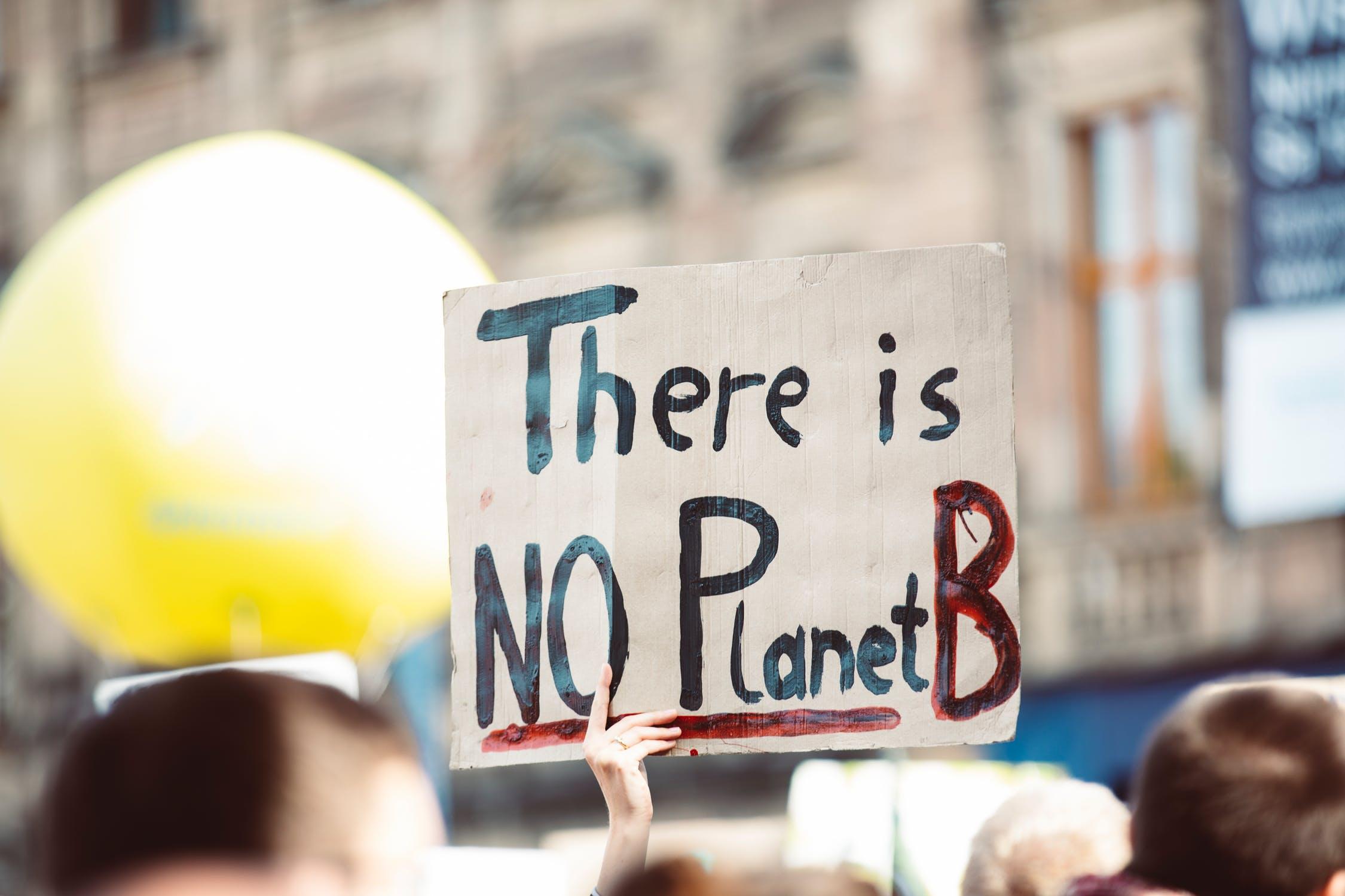 Globale Erwärmung und Klimawandel
