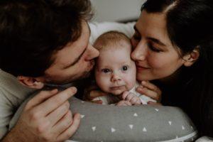 Darum sind Familienfotos so wichtig